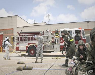 设计消防审核由哪个部门进行?